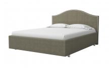 Кровать Classic 1 Экокожа