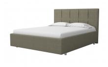Кровать Modern 1 Экокожа