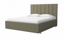 Кровать Modern 3 Экокожа